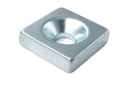 Strong Neodymium Countersunk Magnets