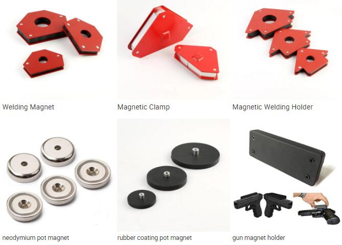 On/off welding magnets China supplier