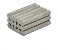 Powerful SmCo Cylinder Magnets for Sensors