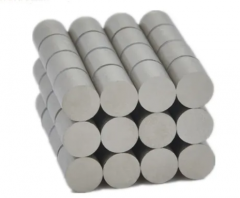 Strong Cylinder Rod SmCo Magnets