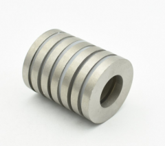 High Operating Temperature SmCo Ring Magnets