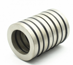 Powerful Sintered SmCo Ring Magnets
