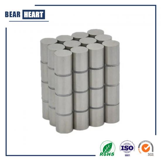 Powerful SmCo Cylinder Magnet