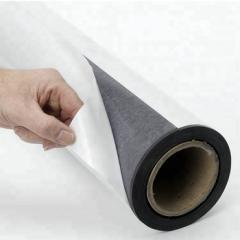 Flexible Self Adhesive PVC Magnetic Sheet