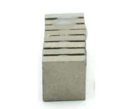 Strong SmCo Block Permanent Magnets