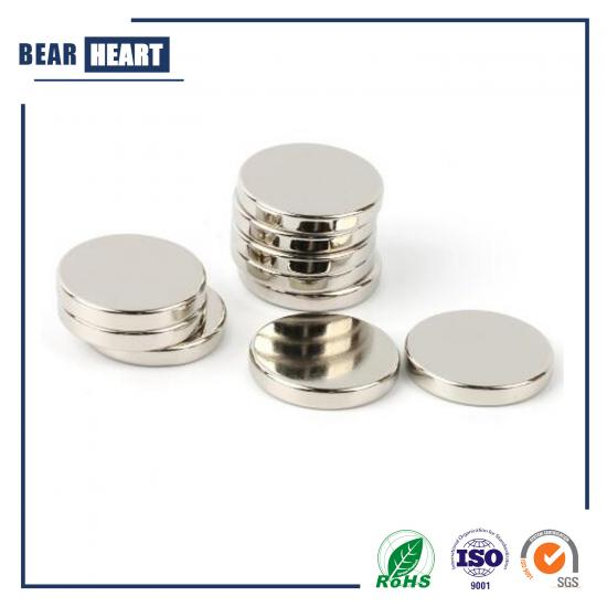 Disc Neodymium Magnets for Laboratory