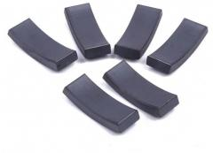 Ferrite Permanent Arc Magnet for Motors