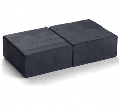 Permanent Ferrite Block Magnets
