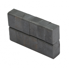 Y25 Small Ferrite Block Magnets