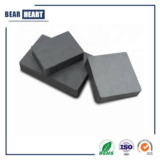 Powerful Block Ferrite Magnets