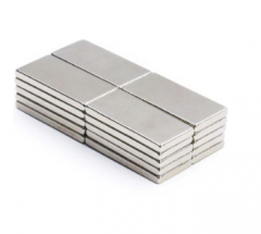 Rare Earth Neodymium Block Magnets