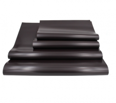 Anisotropic Flat Flexible Rubber Magnet Sheets