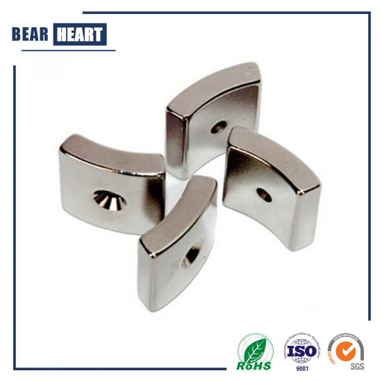 Customized Permanent Neodymium Magnet