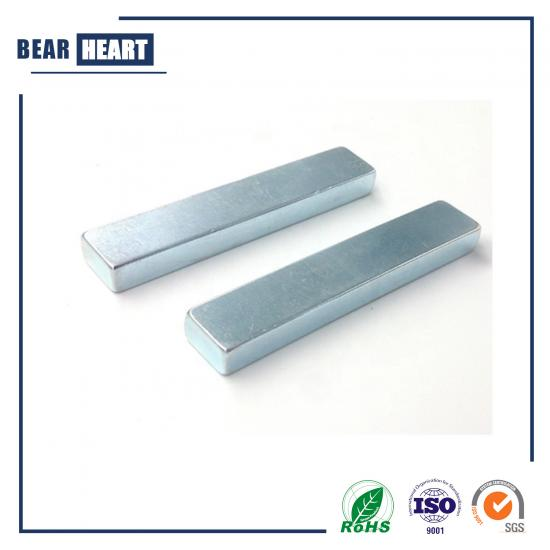 Super Strong Block Bar Neodymium Magnet