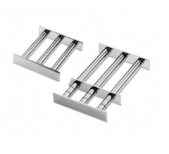 Strong Square Neodymium Magnet Grate