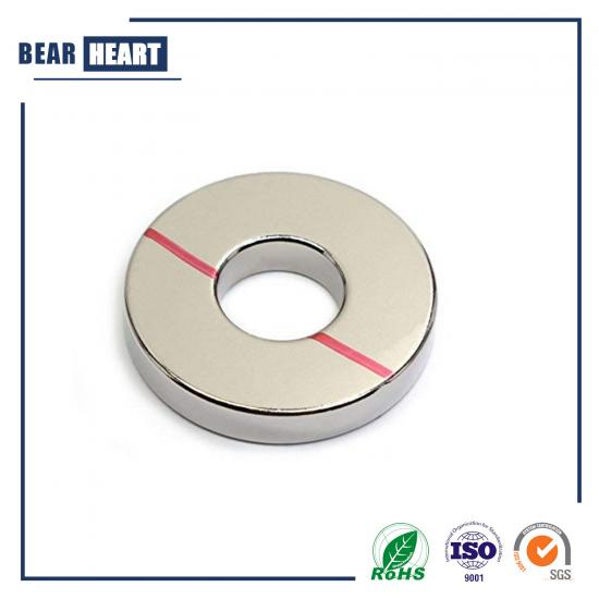 magnet source neodymium ring magnets