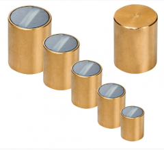 SmCo Deep Pot Holding Magnets