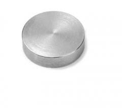 Flat SmCo Shallow Pot Magnet