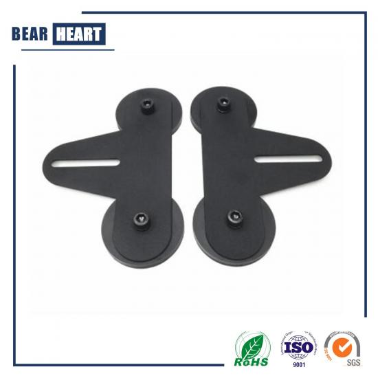 Magnetic Brackets for LED Light